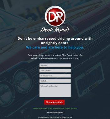 dentrepair.com